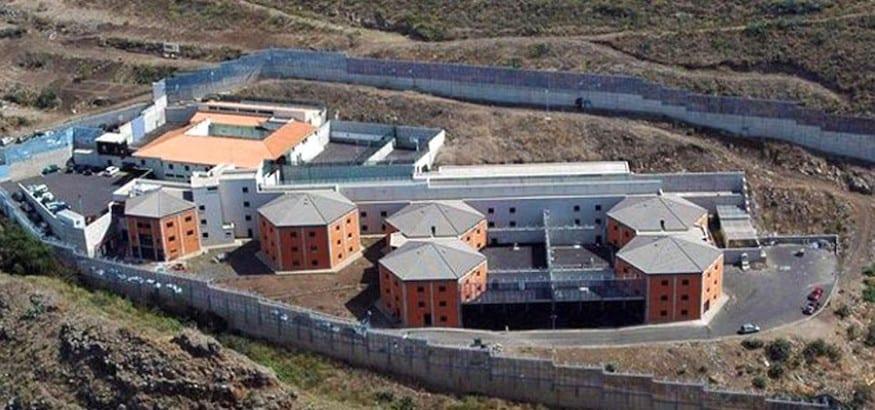FTSP-USO reclama al Gobierno de Canarias que rescinda el contrato de seguridad en los centros de menores