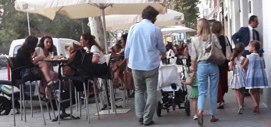 Los padres y madres demandan más tiempo para dedicar a sus hijos