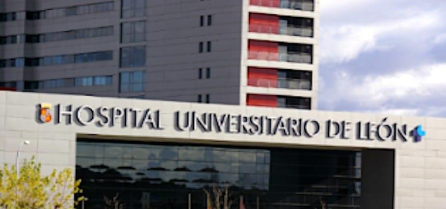 Desconvocada la huelga de limpieza del Hospital de León tras alcanzar un preacuerdo