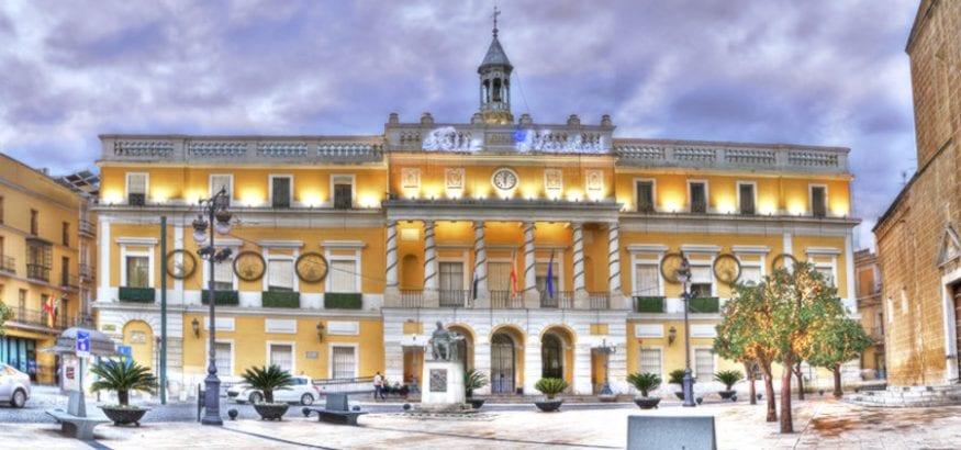 USO rechaza la modificación del  IV Acuerdo de Condiciones de Trabajo del Ayuntamiento de Badajoz