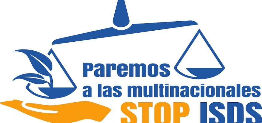 """USO, con la campaña contra tribunales privados para multinacionales: """"stop ISDS"""""""