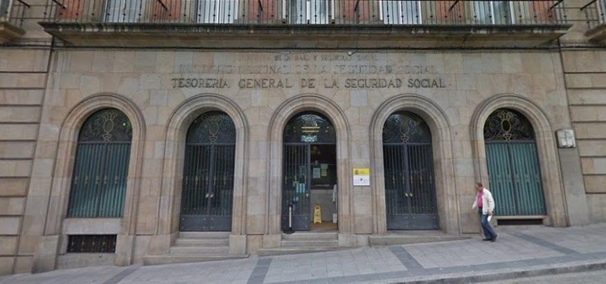 Paralizado el proyecto de cierres de la TGSS en A Coruña tras las acciones conjuntas de USO y CIG