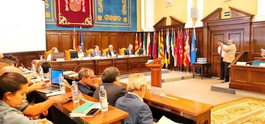 FEUSO continúa apostando por el Pacto Educativo frente a las limitaciones del anteproyecto de ley