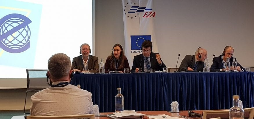 Nuestras demandas sobre el Diálogo Social, en la Semana Social Europea