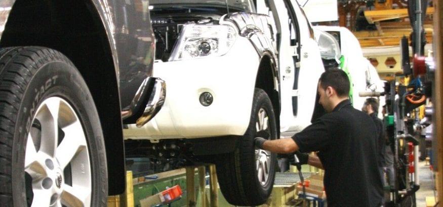 FI-USO exige un plan de futuro para Nissan en Barcelona