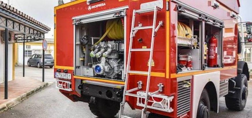 Inspección levanta acta de infracción al CPEI de Badajoz tras denuncia de USO