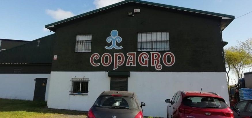USO denuncia que la cooperativa Copagro anuncia cierre y ERE de extinción en su mejor momento