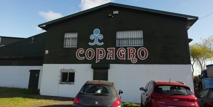 USO consigue que el TSXG anule el ERE en Copagro