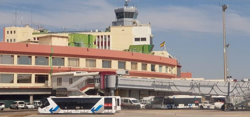 USO irá a la huelga del personal de tierra de aeropuertos el 21 y 24 de abril
