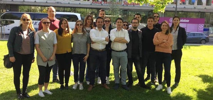 USO participa en la primera reunión para relanzar la Plataforma MEYTUN
