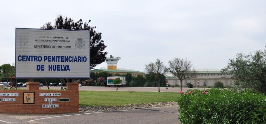 USO-Andalucía denuncia que el Centro Penitenciario de Huelva impide la entrada a dos delegados