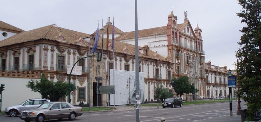 USO denuncia posibles irregularidades en la contratación temporal de la Diputación de Córdoba