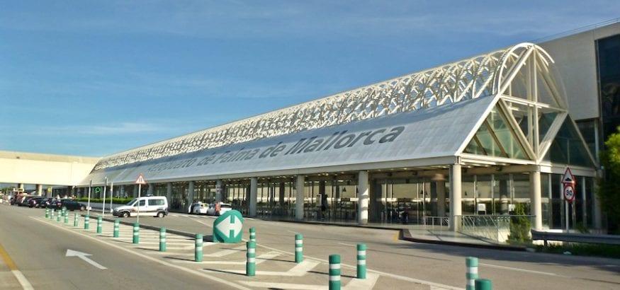 USO lamenta el fallecimiento de una auxiliar de seguridad del Aeropuerto de Palma