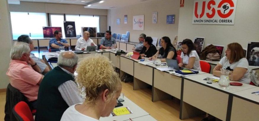 La Asamblea General de Sotermun acuerda la renovación de la Junta Directiva de nuestra ONGD