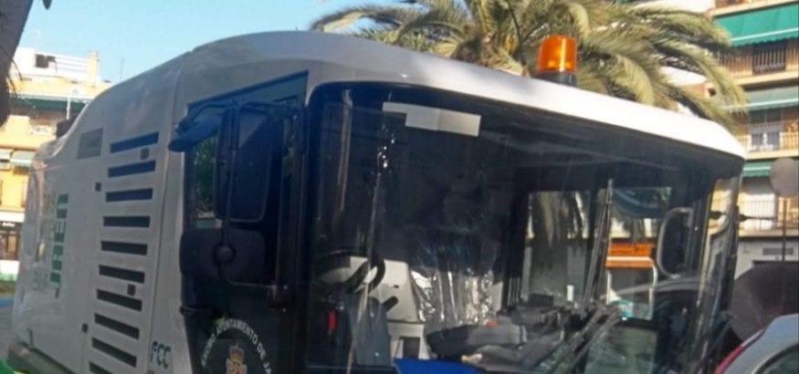 Los trabajadores de la limpieza de Jaén desconvocan la huelga indefinida