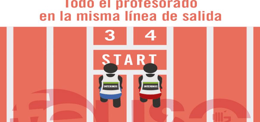 USO denuncia privilegios en el nuevo decreto de interinidades docentes de Extremadura