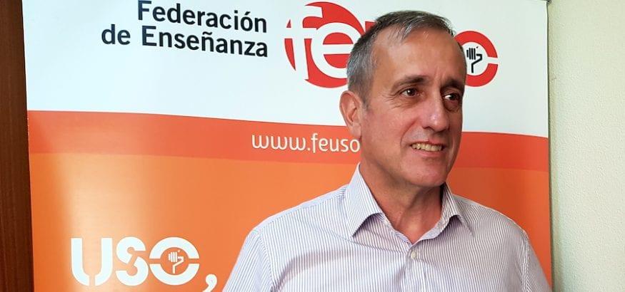FEUSO recibe el premio Enseñanza de la Fundación Educatio Servanda