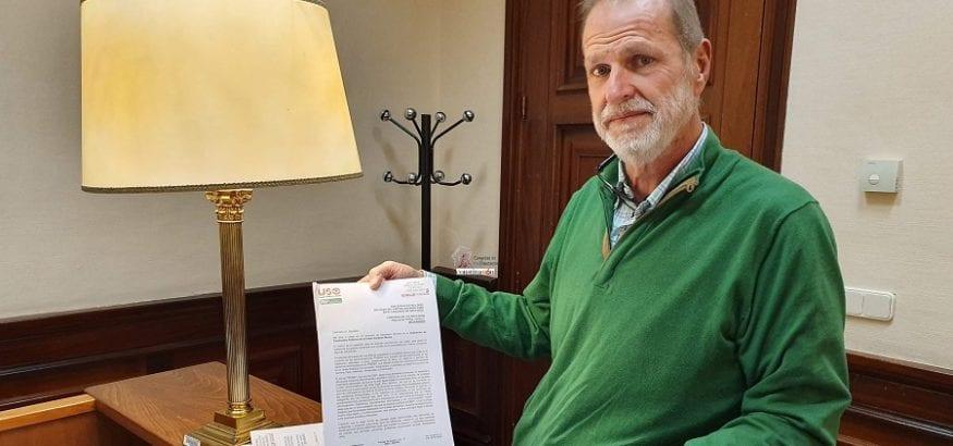 FEP-USO exige cambiar el Trebep para eliminar sueldos por debajo del SMI y el fraude de ley de interinos