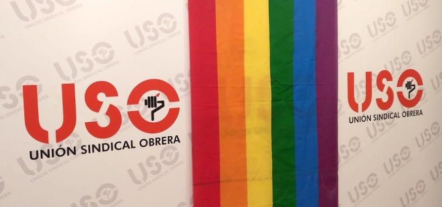 28 de junio, Día del Orgullo LGTBI