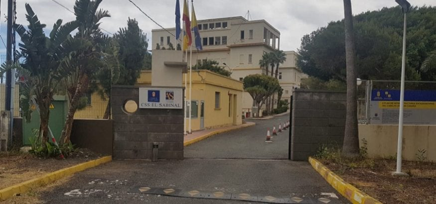 FTSP-USO denuncia falta de seguridad en centros sociosanitarios de Canarias