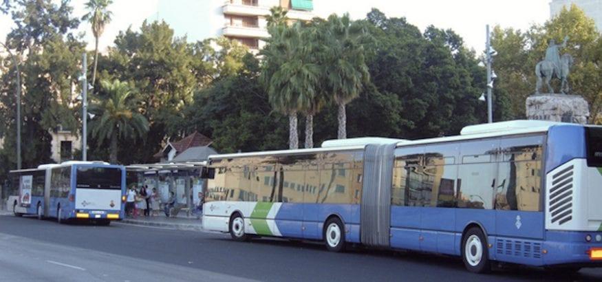 FS-USO-Baleares no firmará el Convenio del Transporte Discrecional de Viajeros