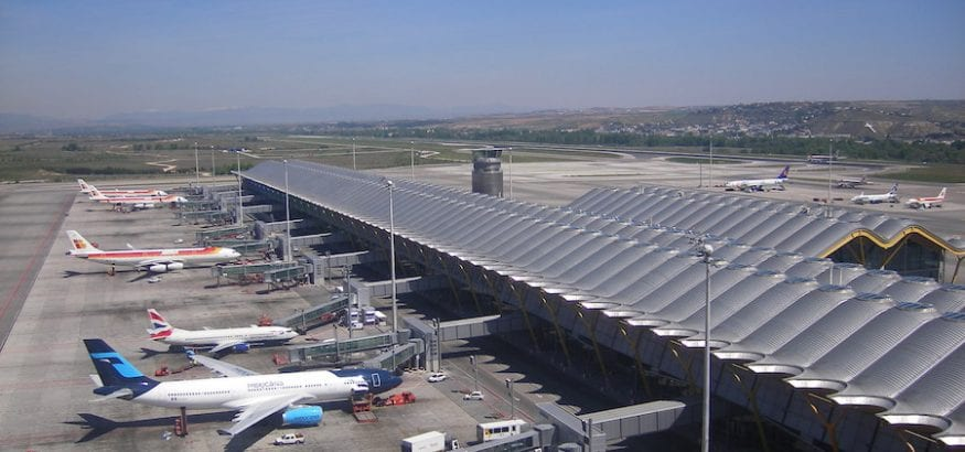 El 86,4% de los trabajadores de SIS apoyan la huelga de combustible en Barajas convocada por USO