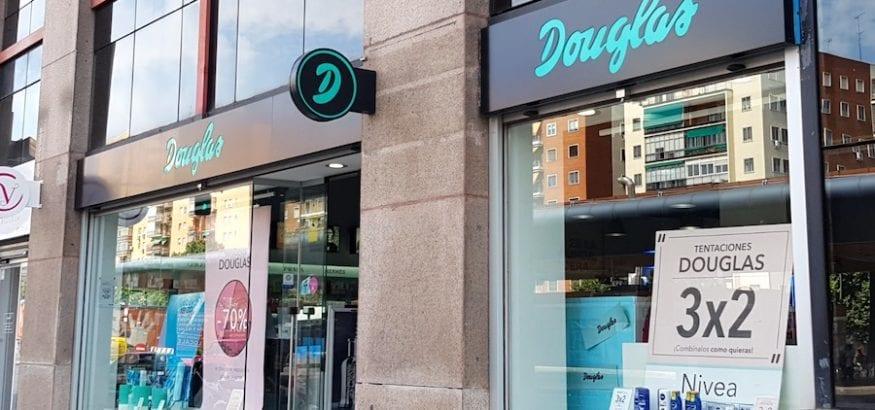 USO convoca huelga en las tiendas Douglas los días 5 y 6 de agosto