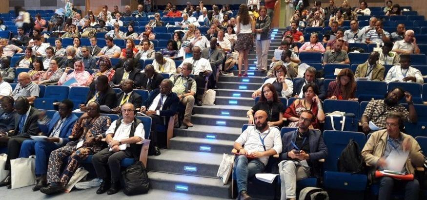 USO asiste a la Asamblea de la Red Sindical de Migraciones Mediterráneas y Subsaharianas