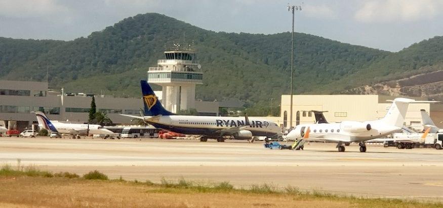 USO denuncia que Ryanair vuelve a poner trabas en la negociación del I Convenio de TCP