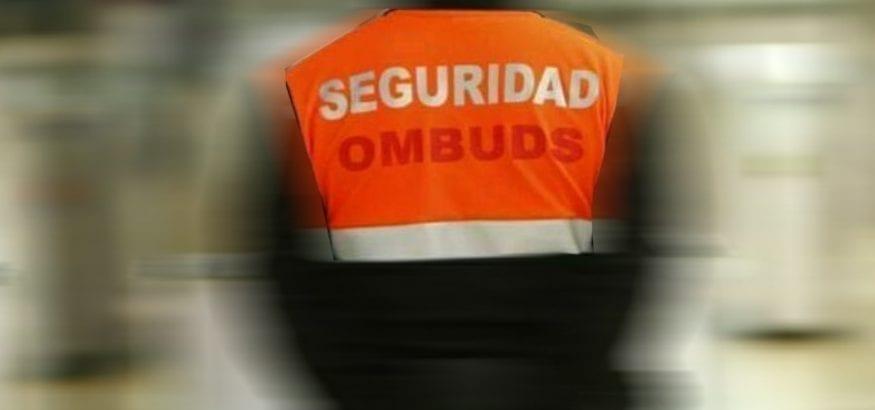 USO convoca concentraciones de los trabajadores de OMBUDS en toda España