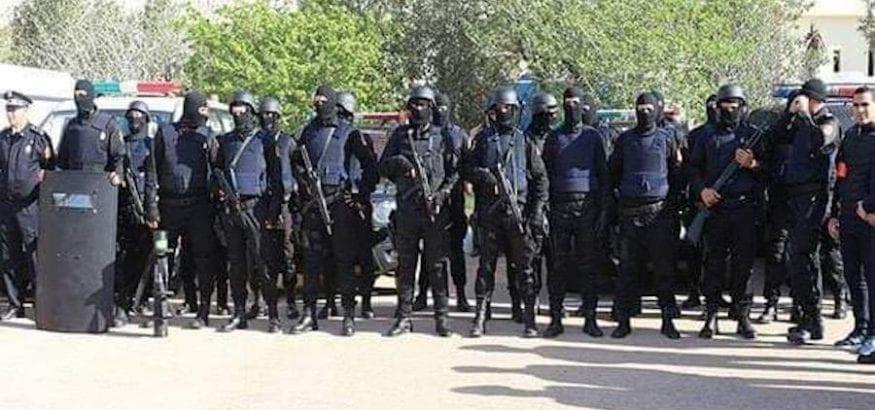 USO condena la represión al pueblo saharaui y reclama coherencia a la Unión Europea