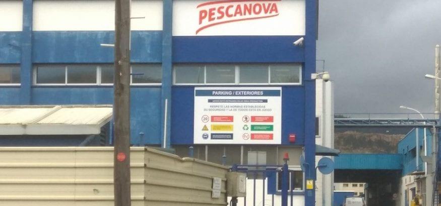 USO denuncia ante Inspección a Pescanova por discriminar a los operarios en el lavado de ropa