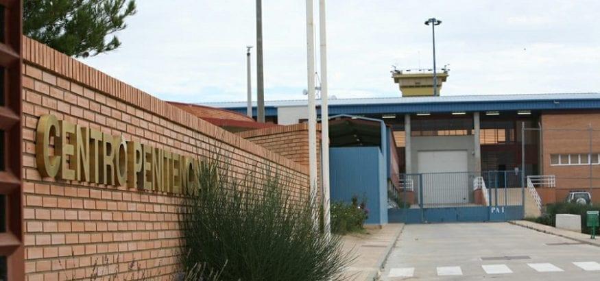 USO-Prisiones pide formación en extinción tras sofocar incendio en la enfermería de Zuera