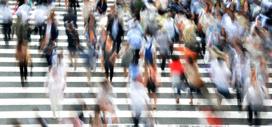 La población en riesgo de pobreza sigue superando el 26%