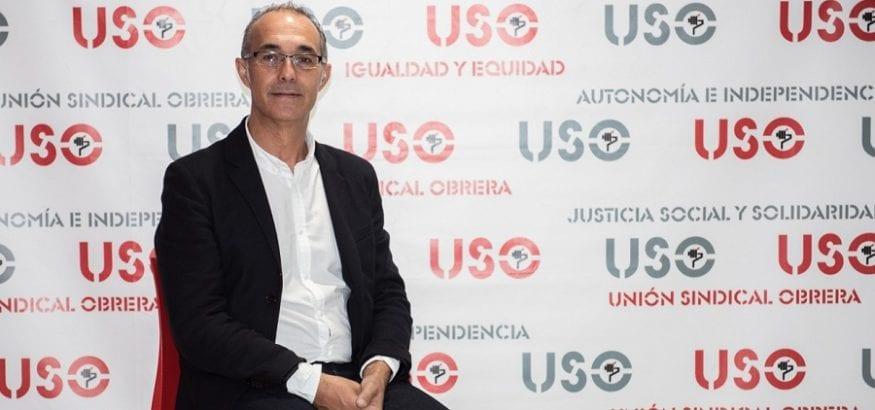 USO es el sindicato que más ha crecido en el último período electoral