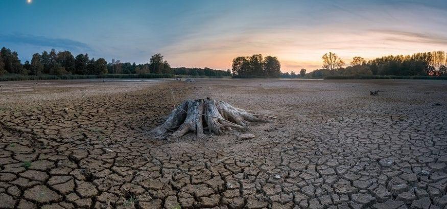 USO recuerda que urgen medidas contra el deterioro del planeta por el calentamiento global