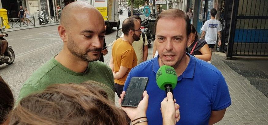 USO y SITCPLA irán a la huelga en Ryanair por amenaza de cierre de bases de Las Palmas, Tenerife y Girona