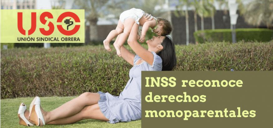 Mismos derechos en suspensión de contrato para familias monoparentales