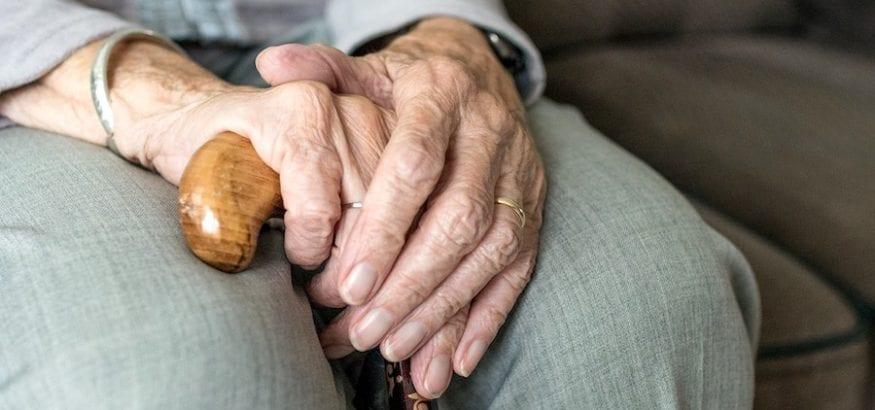 1 de octubre, Día de las personas mayores