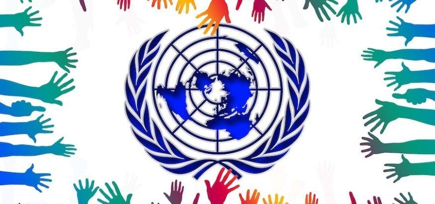 Día de las Naciones Unidas. 74 aniversario de este organismo multilateral