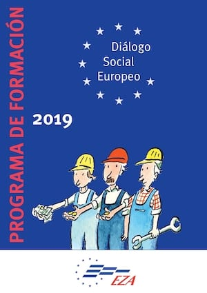 Programa de Formación EZA 2019