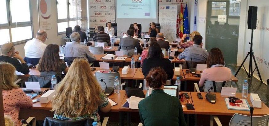 Arranca el Seminario EZA sobre igualdad de oportunidades en el acceso al empleo