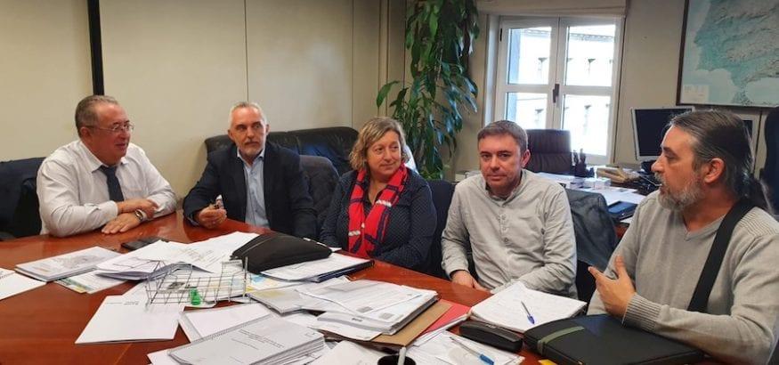 USO exige a Fomento solución para los trabajadores de la AP7 (Salou-Alicante) y la AP4 (Sevilla-Cádiz)