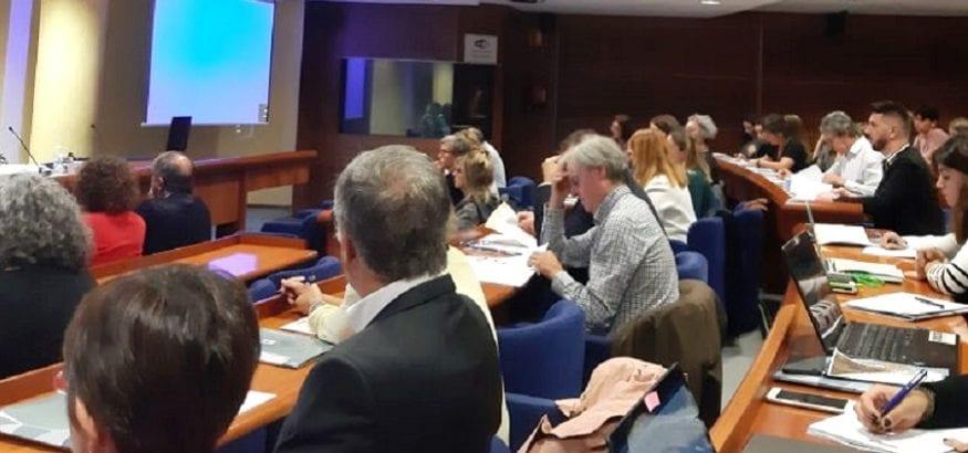 LSB-USO Euskadi participa en el I Congreso de empleo doméstico en Bilbao