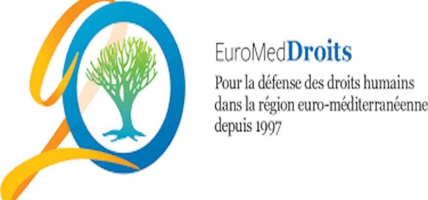 USO recibe a una delegación de EuroMed Rights