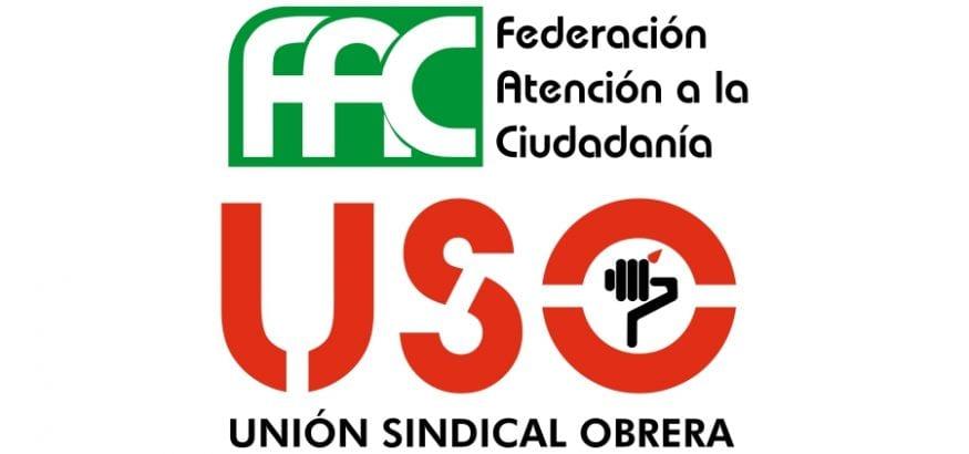FEP-USO aprueba sus Estatutos con un cambio de nombre a Federación de Atención a la Ciudadanía