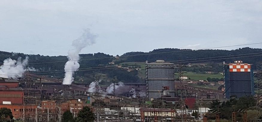La plantilla de Arcelor en Asturias vota sí al convenio colectivo 2019-2021 para 5.500 trabajadores