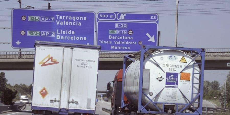 Arrancan las negociaciones del ERE en Aumar, filial de Abertis