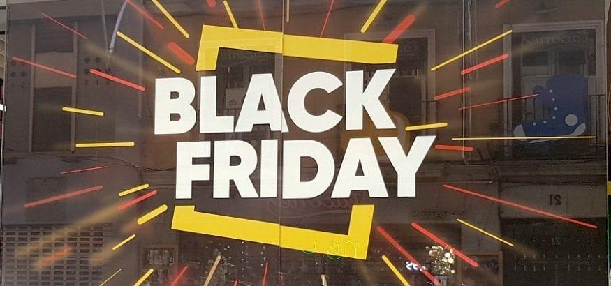 En el Black Friday, que no liquiden tus derechos