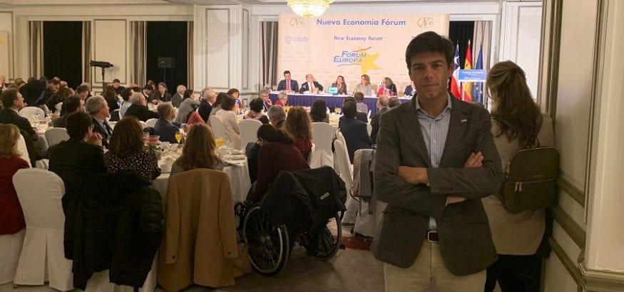 La COP25 presenta sus desafíos en Madrid